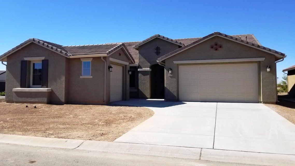 4486 W Box Canyon Drive, Eloy, AZ 85131