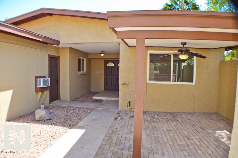 2231 W Windsor Avenue Phoenix, AZ 85009 - MLS #: 5629591
