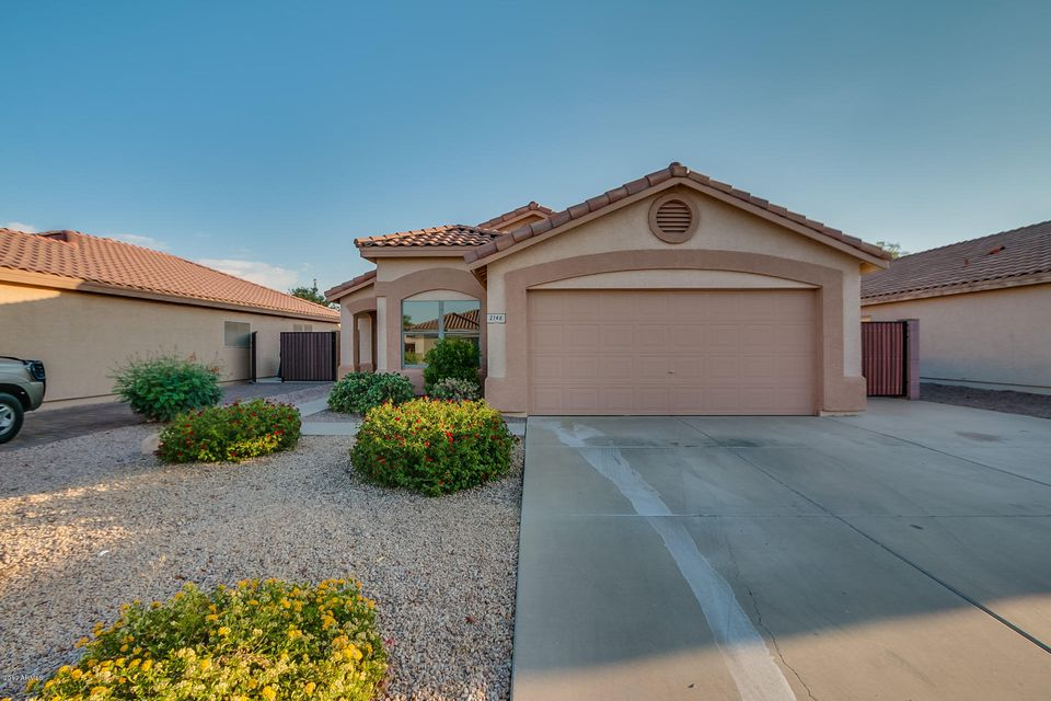 2146 W 22ND Avenue, Apache Junction, AZ 85120