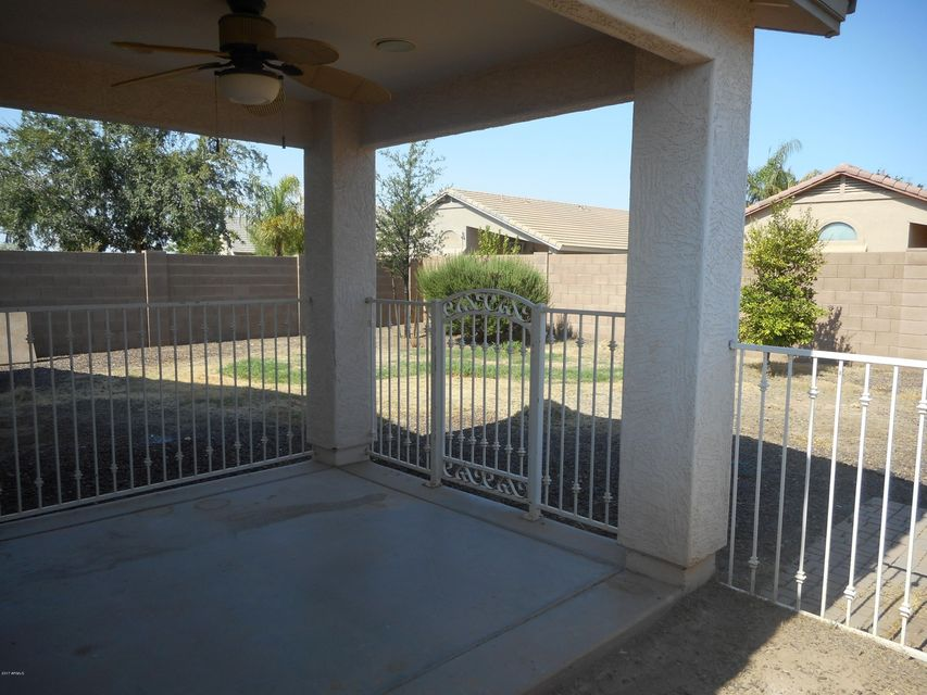37886 N BEVERLY Avenue San Tan Valley, AZ 85140 - MLS #: 5629543
