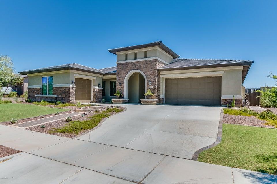 20352 W CRESCENT Drive, Buckeye, AZ 85396