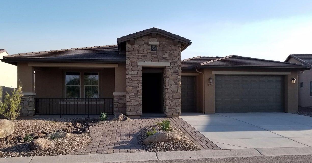 4503 W Adobe Drive, Eloy, AZ 85131