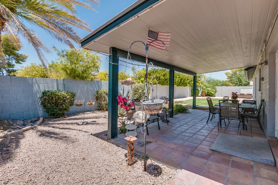 1338 W LOBO Avenue Mesa, AZ 85202 - MLS #: 5629601