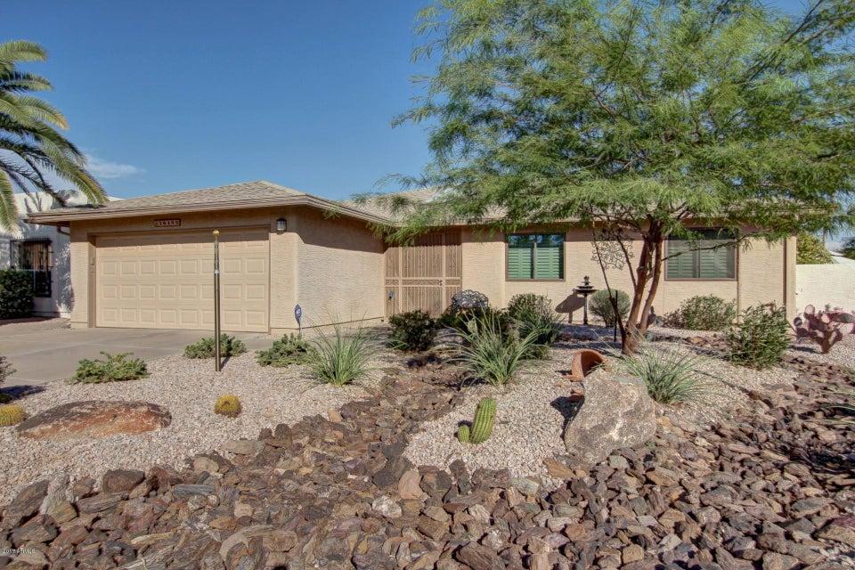 26405 S SHERBROOK Drive, Sun Lakes, AZ 85248