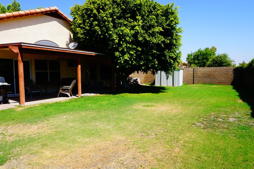 33 S POPLAR Way Chandler, AZ 85226 - MLS #: 5629665