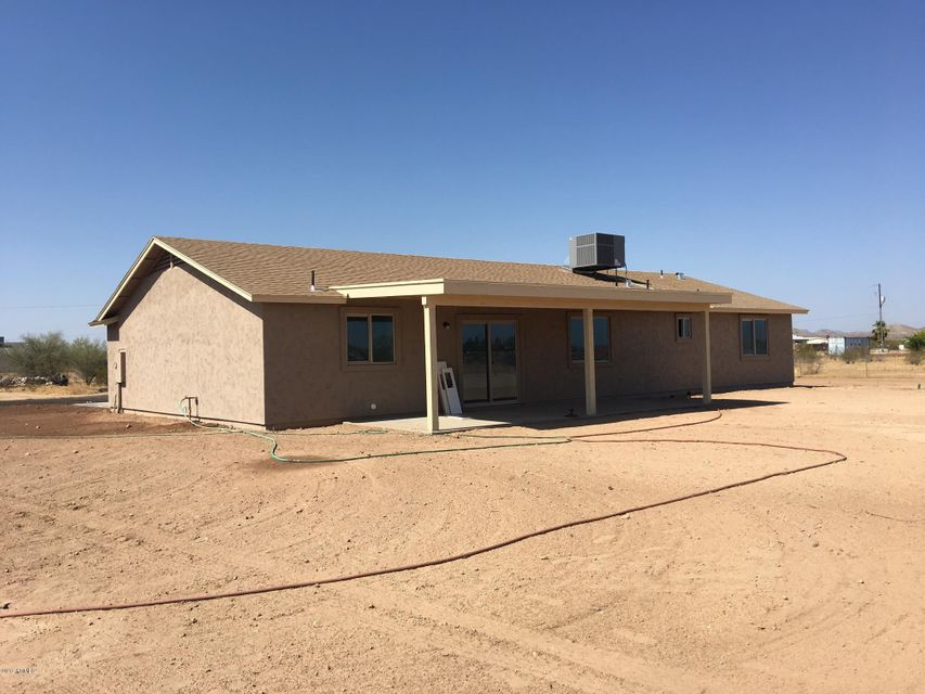 20816 W Arlington Road Buckeye, AZ 85326 - MLS #: 5629693