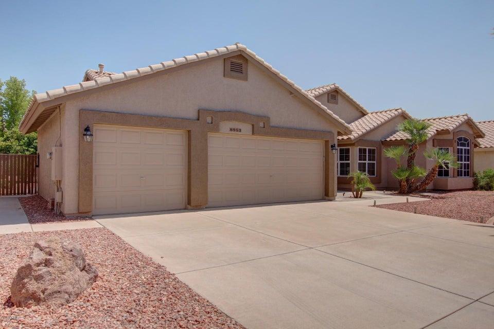 8953 W UTOPIA Road, Peoria, AZ 85382