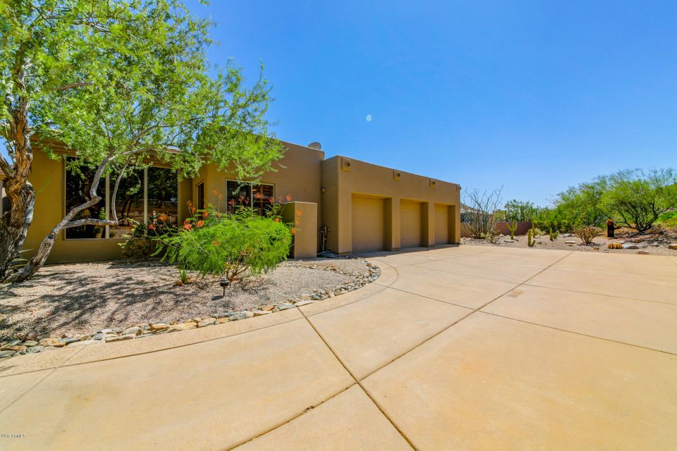 MLS 5629945 13496 E BLOOMFIELD Drive, Scottsdale, AZ 85259 Scottsdale AZ Scottsdale Mountain