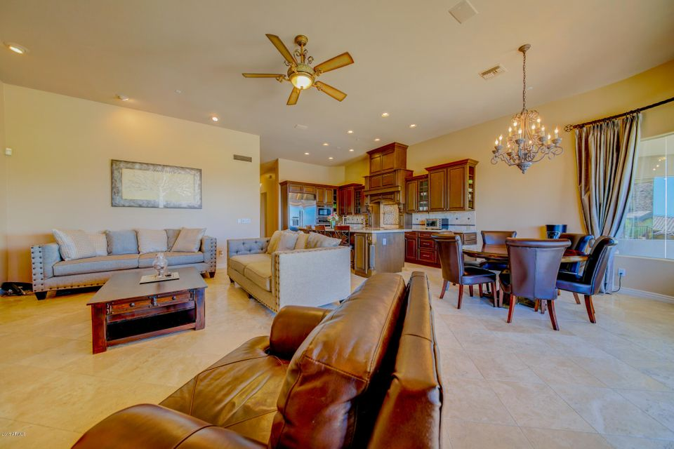 13496 E BLOOMFIELD Drive Scottsdale, AZ 85259 - MLS #: 5629945