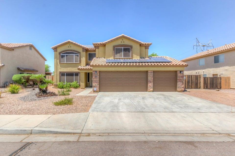 1102 E ROSEBUD Drive, San Tan Valley, AZ 85143