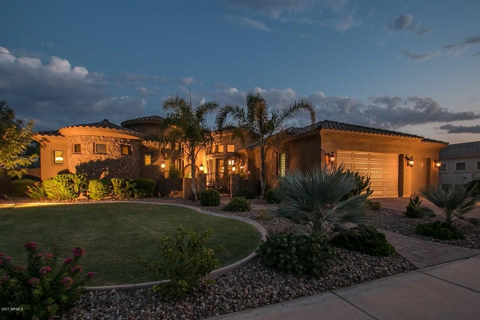 893 E COCONINO Place, Chandler, AZ 85249