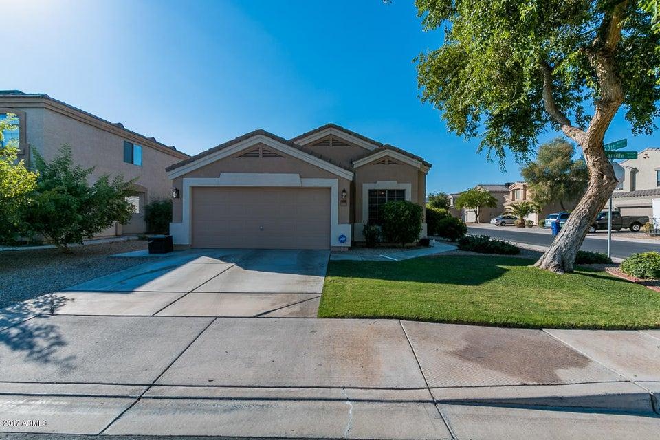12502 W VIA CAMILLE Street, El Mirage, AZ 85335