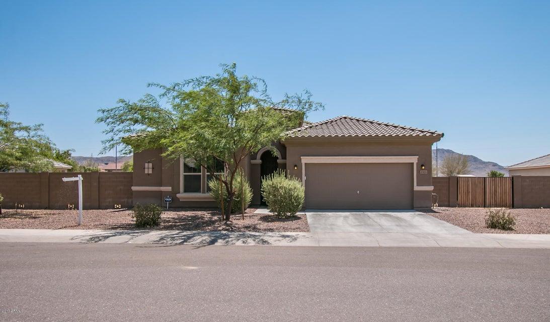 2321 W MAGDALENA Lane, Phoenix, AZ 85041