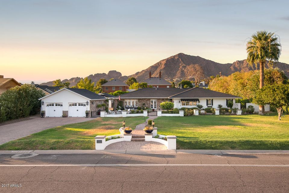 5424 E LAFAYETTE Boulevard, Phoenix, AZ 85018