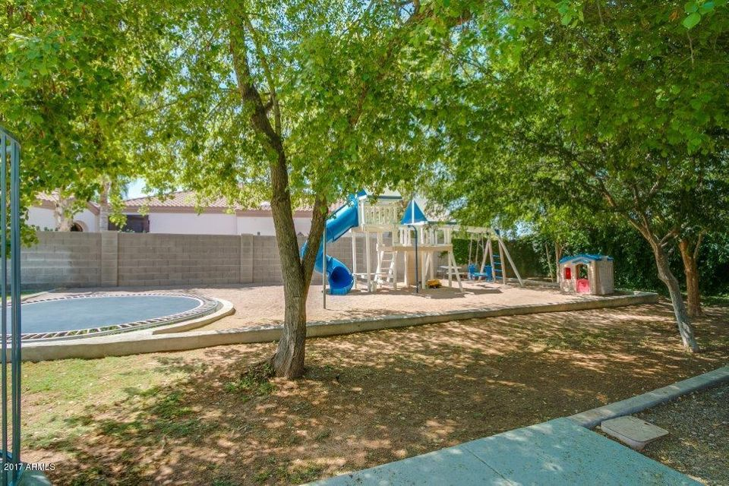 3637 E REDFIELD Court Gilbert, AZ 85234 - MLS #: 5630227