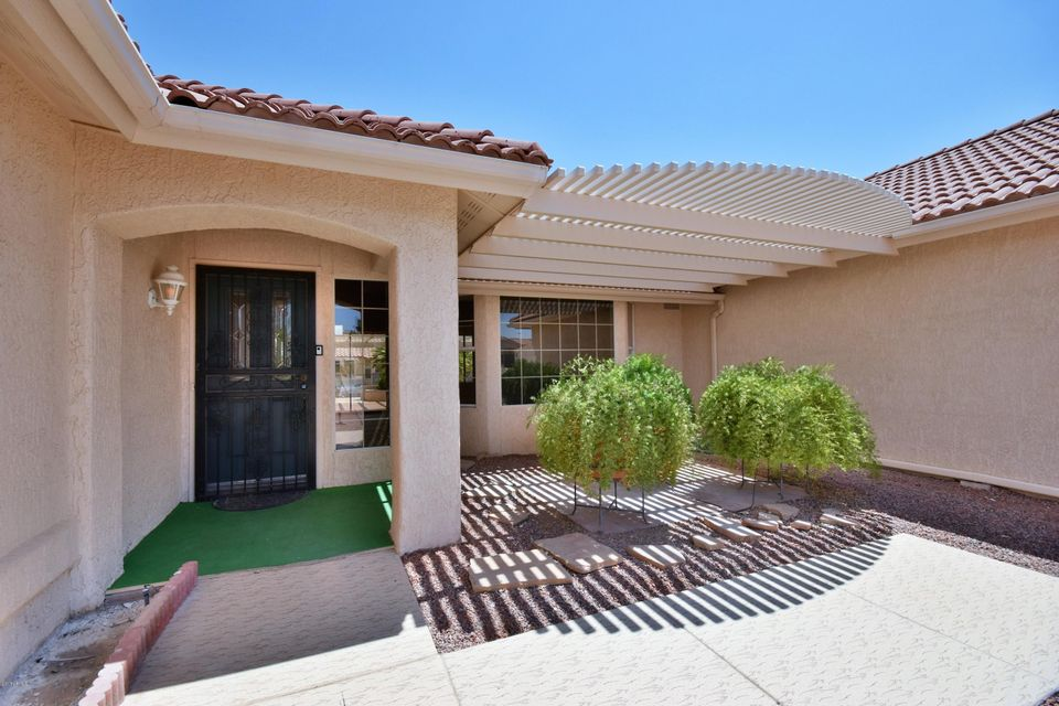 13537 W PAVILLION Drive Sun City West, AZ 85375 - MLS #: 5628625