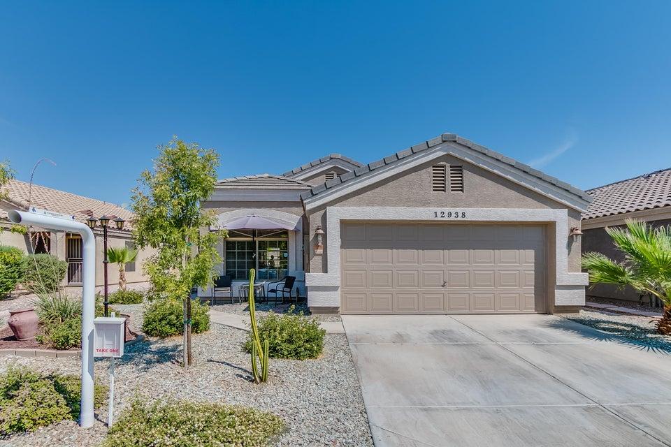 12938 W VIA CAMILLE Street, El Mirage, AZ 85335