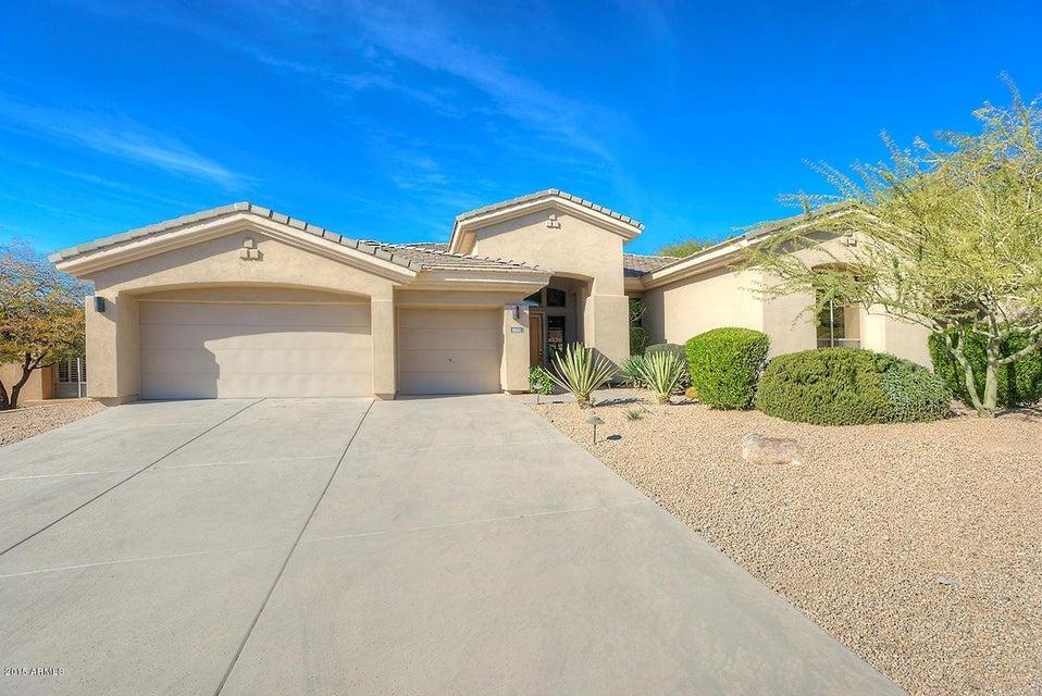 9230 N Sunset Ridge --, Fountain Hills, AZ 85268