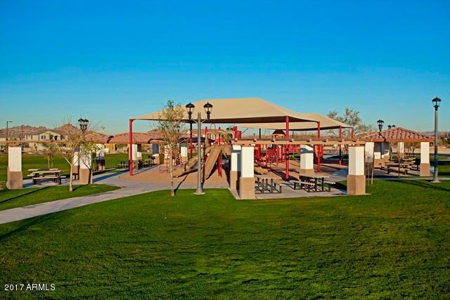 18298 W RAVEN Road Goodyear, AZ 85338 - MLS #: 5629971
