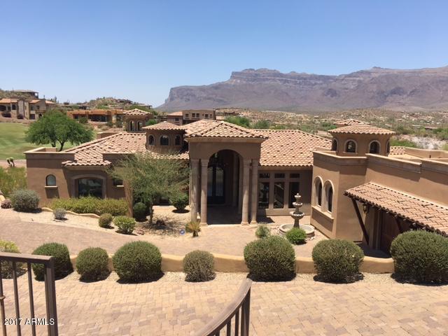 MLS 5589718 4588 S AVENIDA CORAZON DE ORO --, Gold Canyon, AZ Gold Canyon AZ Luxury