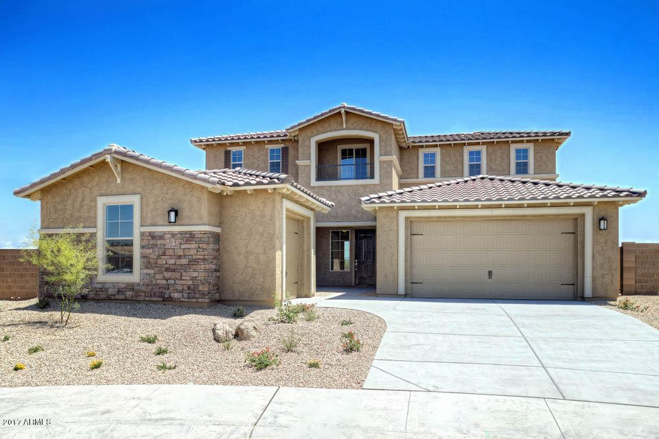 18306 W RAVEN Road Goodyear, AZ 85338 - MLS #: 5629975