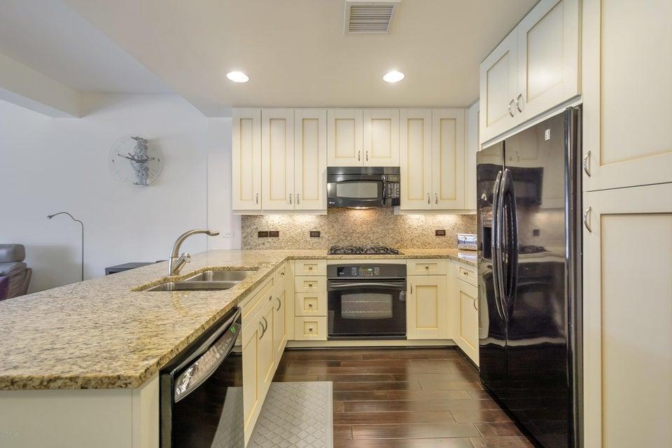 7161 E RANCHO VISTA Drive Unit 5010 Scottsdale, AZ 85251 - MLS #: 5629876