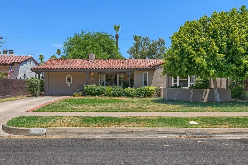 1130 W PALM Lane, Phoenix, AZ 85007