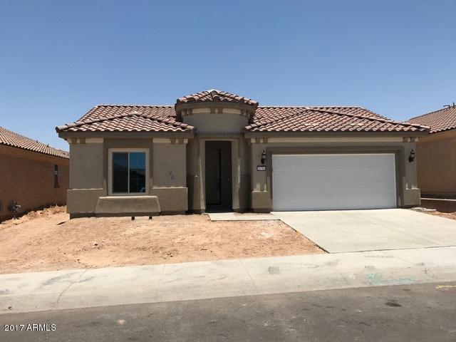 26784 W ORAIBI Drive Buckeye, AZ 85396 - MLS #: 5584937