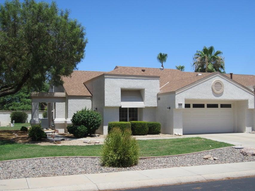 14106 W YOSEMITE Drive, Sun City West, AZ 85375
