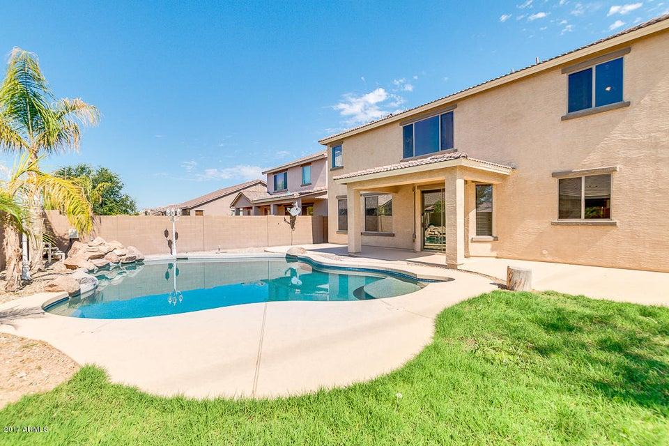 4917 W MELODY Lane Laveen, AZ 85339 - MLS #: 5630177