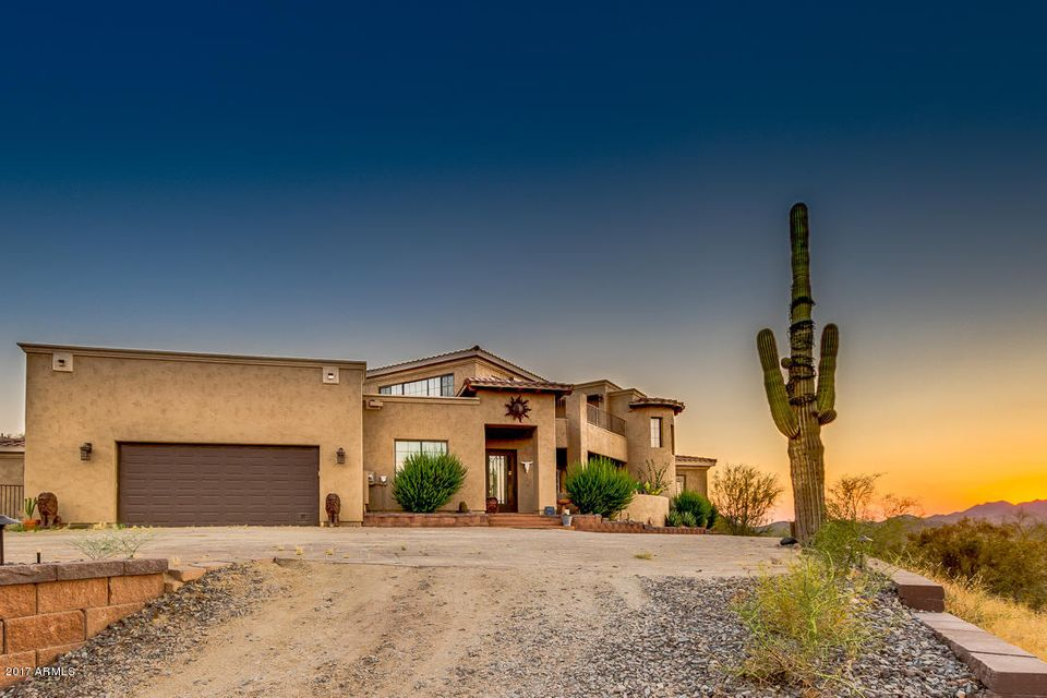 Photo of 28183 N CIBOLA Circle, Queen Creek, AZ 85142