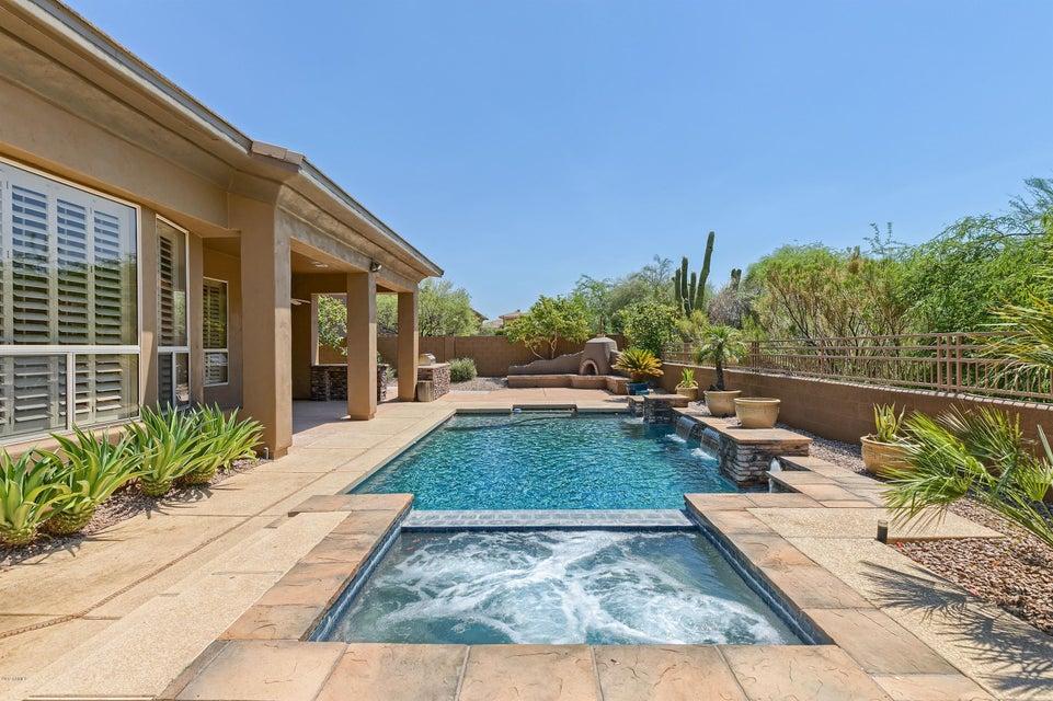 7931 E ROSE GARDEN Lane Scottsdale, AZ 85255 - MLS #: 5630172