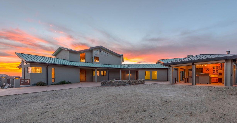 6001 W Copper Basin Road, Prescott, AZ 86303