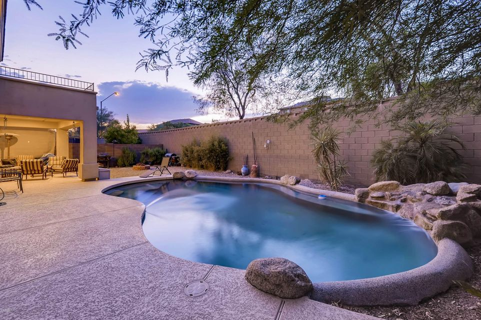 27382 N WHITEHORN Trail Peoria, AZ 85383 - MLS #: 5627577