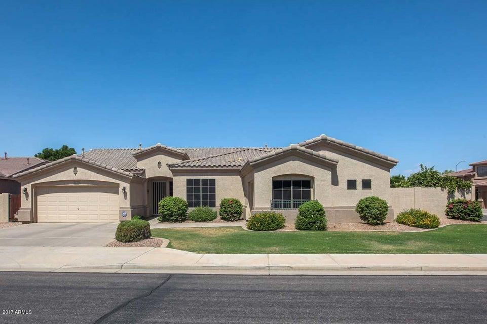 2446 S DUVAL --, Mesa, AZ 85209
