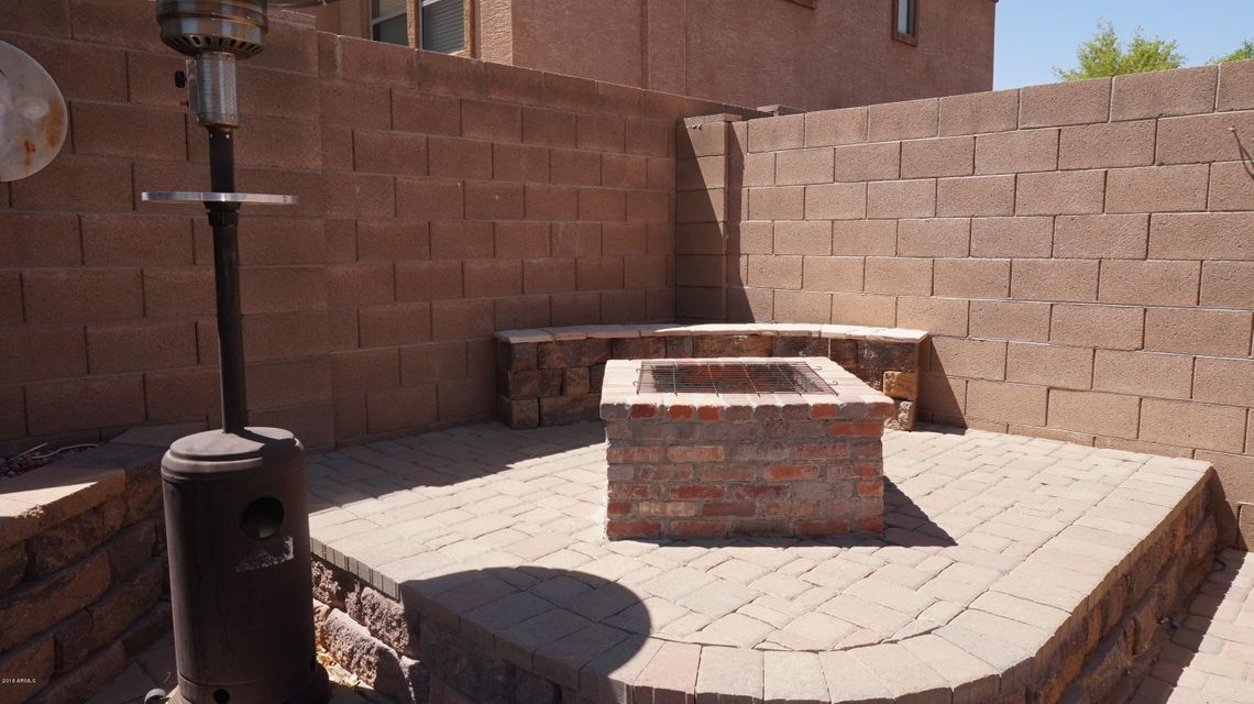 MLS 5630593 11580 N 145TH Avenue, Surprise, AZ 85379 Surprise AZ Mountain Gate