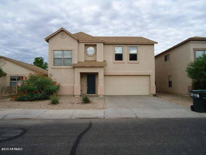 12828 N B Street, El Mirage, AZ 85335