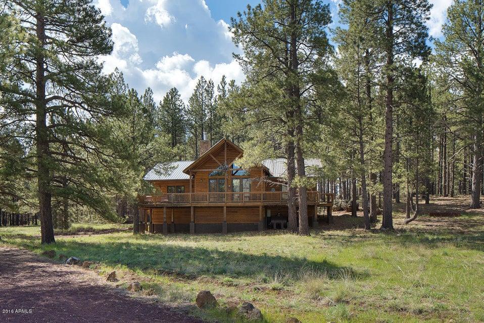 17186 Crowley Trail, Flagstaff, AZ 86001