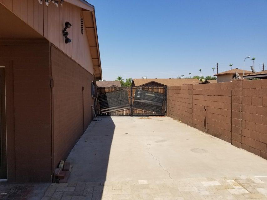 9801 N 50th Drive Glendale, AZ 85302 - MLS #: 5630334
