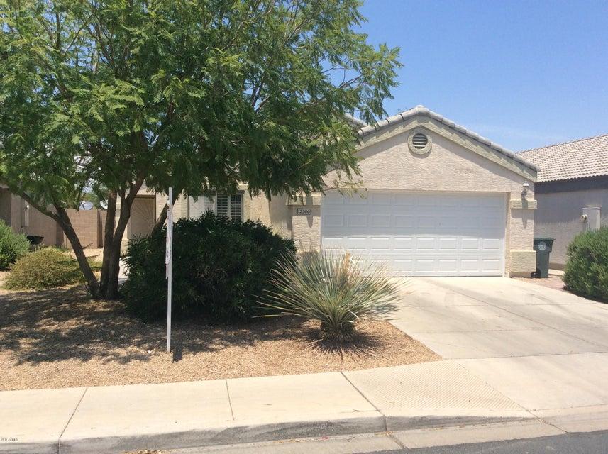 12506 W ASH Street, El Mirage, AZ 85335