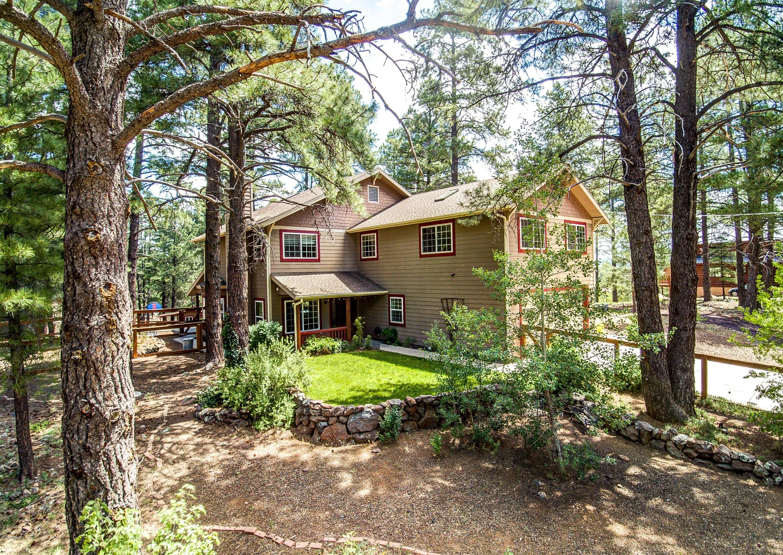 2875 Kona Trail, Flagstaff, AZ 86001