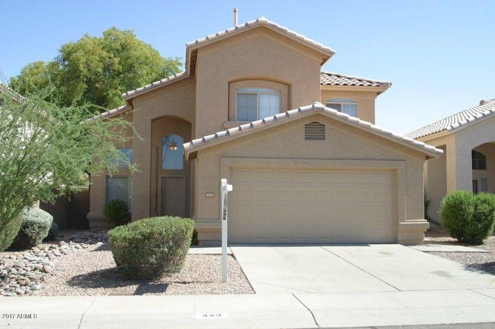 443 W Bolero Drive Tempe, AZ 85284 - MLS #: 5622280