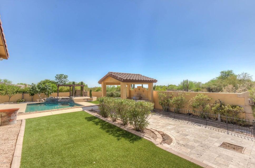 27638 N 61ST Place Scottsdale, AZ 85266 - MLS #: 5628813