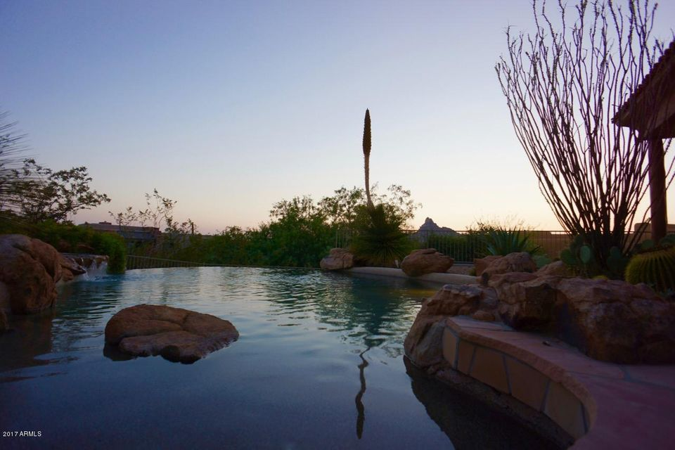 MLS 5630406 10945 E DESERT TROON Lane, Scottsdale, AZ 85255 Scottsdale AZ Single-Story