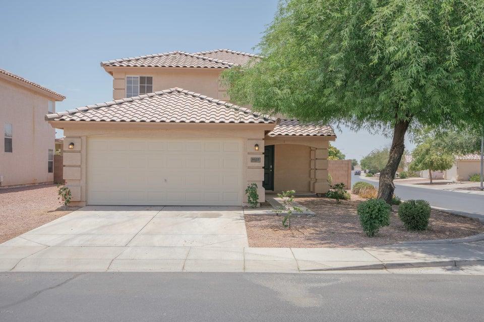 11533 W PARADISE Drive, El Mirage, AZ 85335