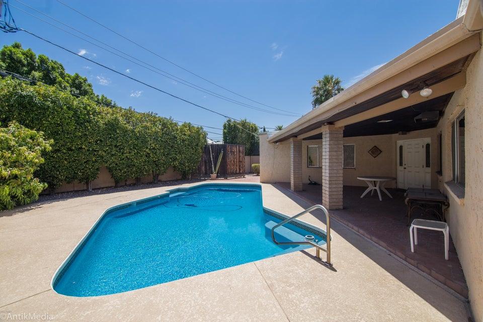 2813 N 8TH Avenue Phoenix, AZ 85007 - MLS #: 5630412