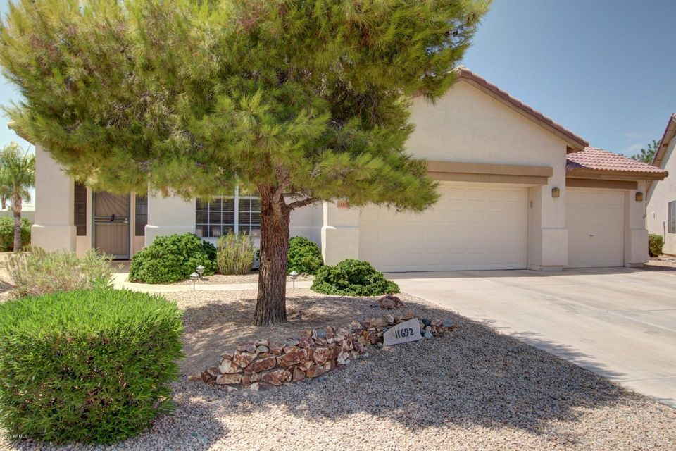 11692 W HAWK Court, Surprise, AZ 85378