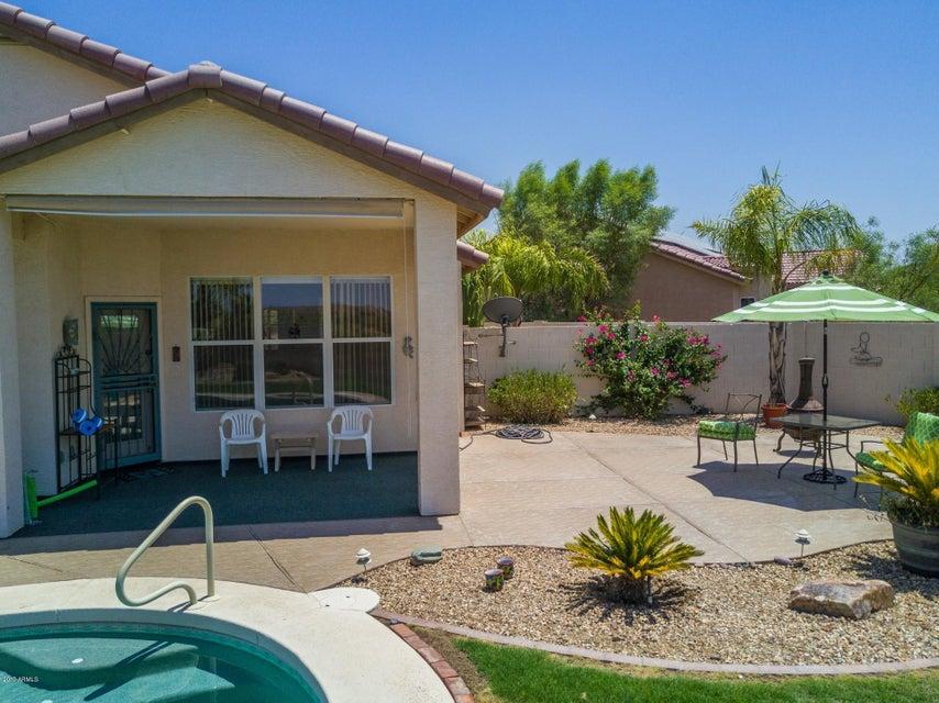 MLS 5630552 11692 W HAWK Court, Surprise, AZ 85378 Surprise AZ Coyote Lakes