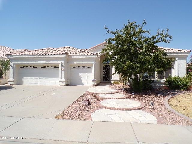 2930 S CHOLLA Street, Chandler, AZ 85286
