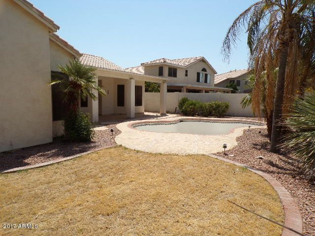 MLS 5634506 2930 S CHOLLA Street, Chandler, AZ 85286 Chandler AZ HUD Home